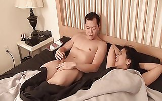 asian xvudeos cuernudo